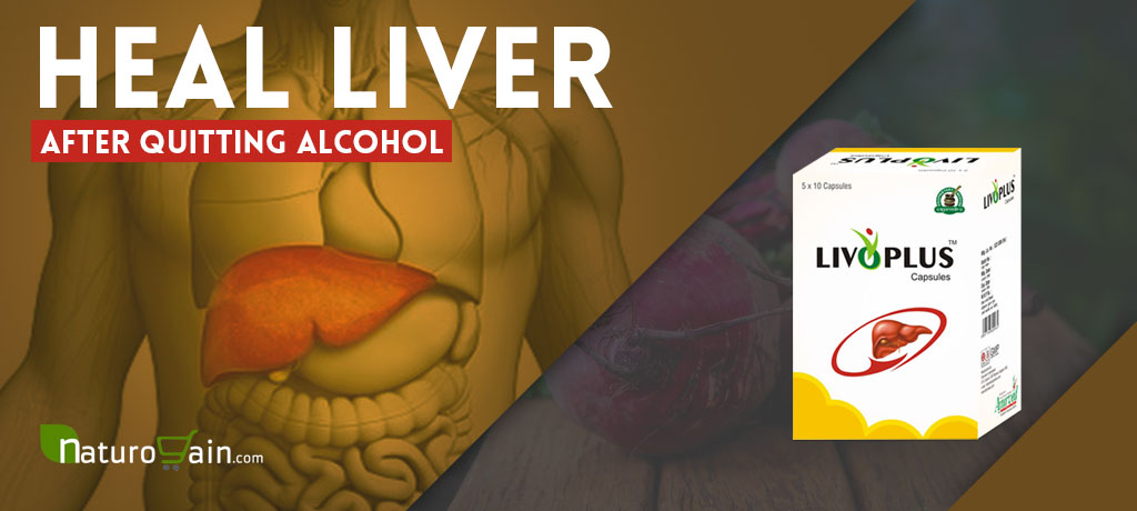 Best Natural Ways to Heal Your Liver after Quitting ...