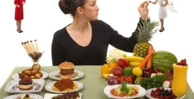 Una dieta para cada caso