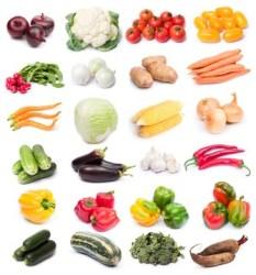 Elegir los Alimentos correctamente para comer bien
