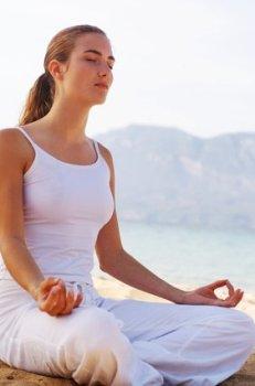 Meditación para la Felicidad