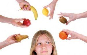 Dieta equilibrada: Consejos para seguir una dieta correcta y saludable