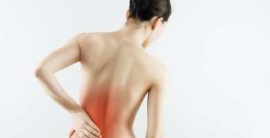 Ajustes columna vertebral