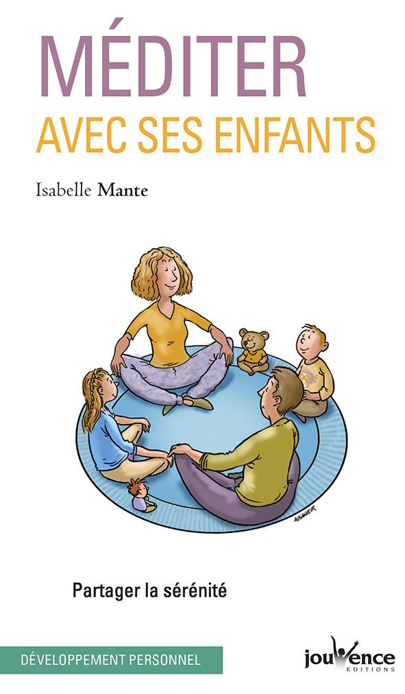 Méditer avec ses enfants