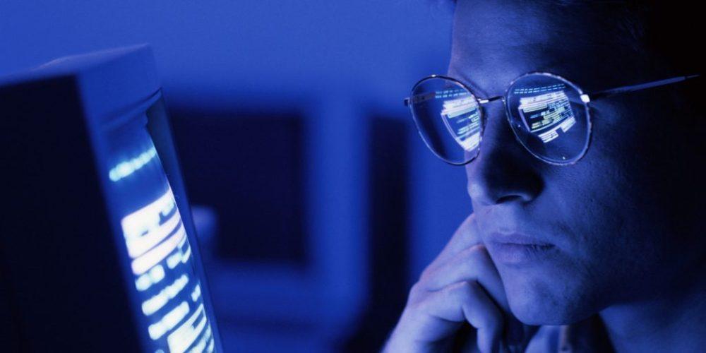 Le côté sombre de la lumière bleue