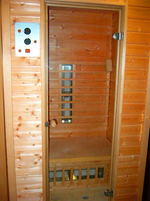Sauna Therapy NPC