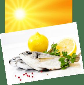 En Automne-hiver, pensez à la vitamine D3 !