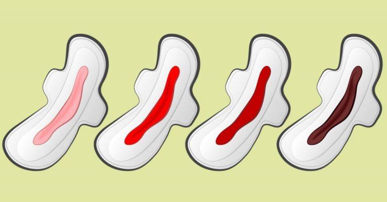 Afbeeldingsresultaat voor menstruatiebloed