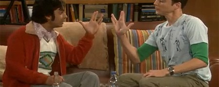 Winning at Rock-Paper-Scissors… Lizard-Spock!
