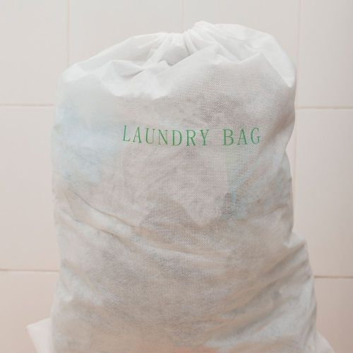 biodegradable laundry bags