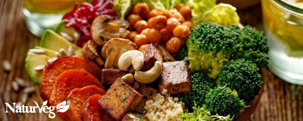 Aminoacidi Vegan: dove trovarli e come assumerli