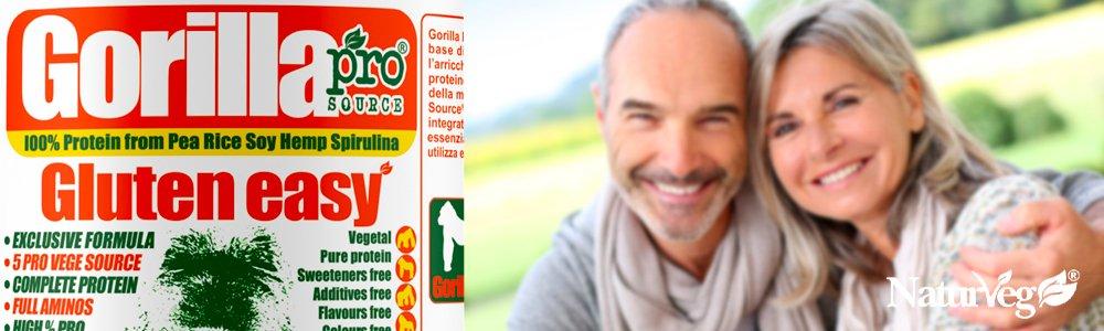 carenze dieta vegan glutine