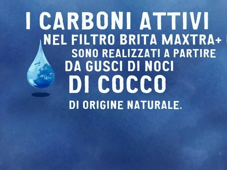 carboni attivi cocco