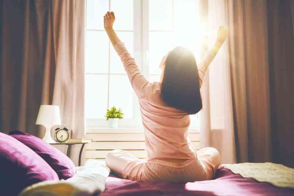 Migliorare il riposo con il magnesio