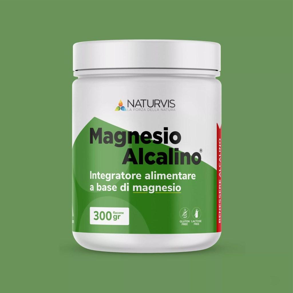 Integratore di magnesio supremo 300 grammi