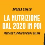 La nutrizione dal 2020 in poi