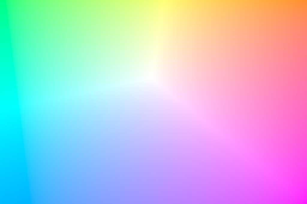 Wat moet ik gebruiken sRGB of Adobe RGB Natuurfotografie