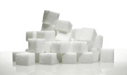 Dit doet geraffineerde suiker met mij
