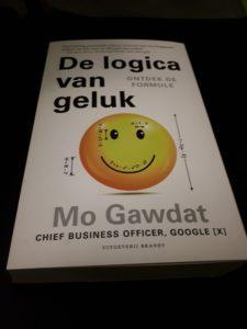 Mo Gawdat -De logica van geluk