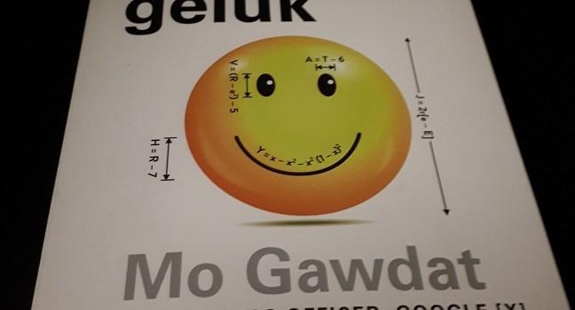 Mo Gawdat -De logica van geluk Natuurlijk Linda
