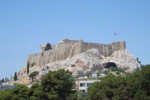 Akropolis Natuurlijk Linda