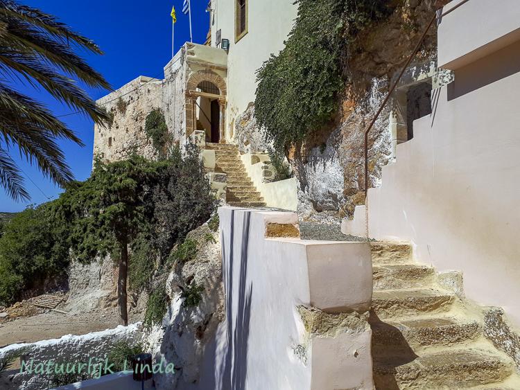 Klooster Kreta