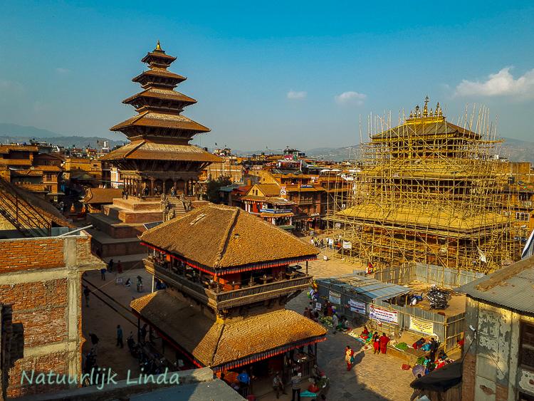 Natuurlijk Linda Nepal Bakthapur