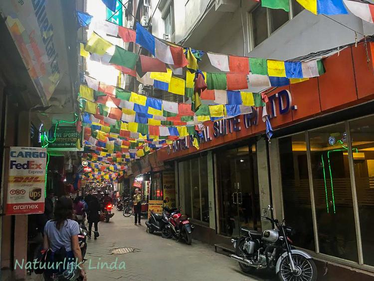 Natuurlijk Linda Nepal Kathmandu