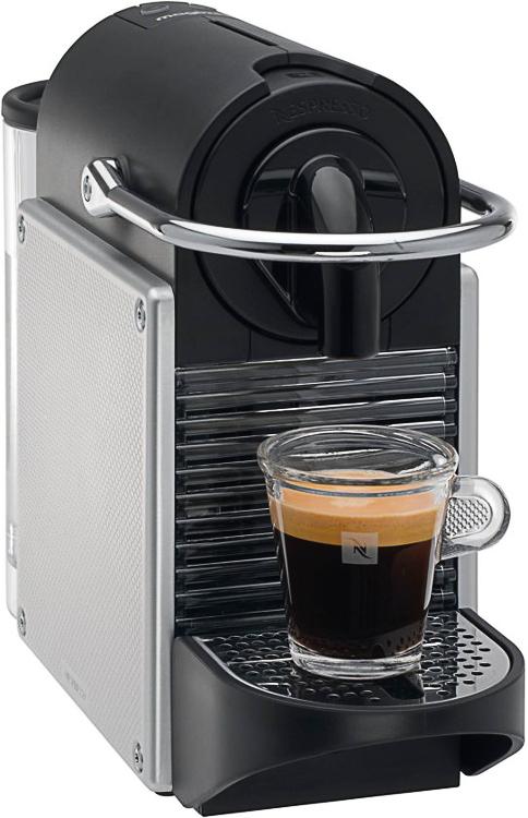 Nespresso Magimix Pixie M112 - koffiecupmachine