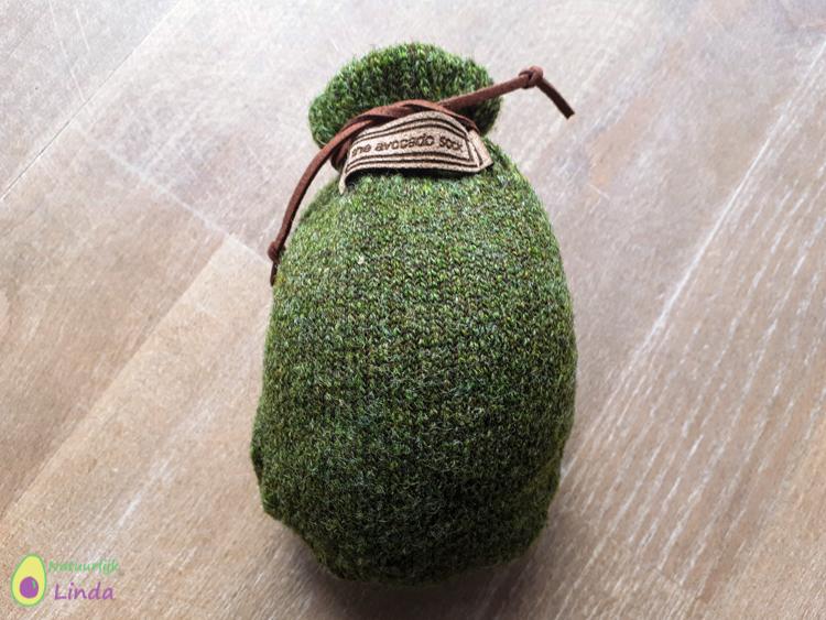 Avocado sok