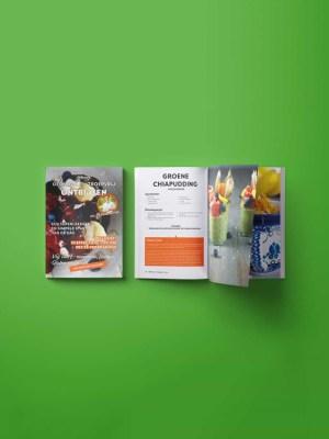 Oersterk magazine ontbijten