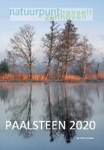 Paalsteen Coverpagina
