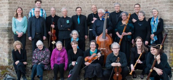 Extra info Zutphens Barok Ensemble 29 April