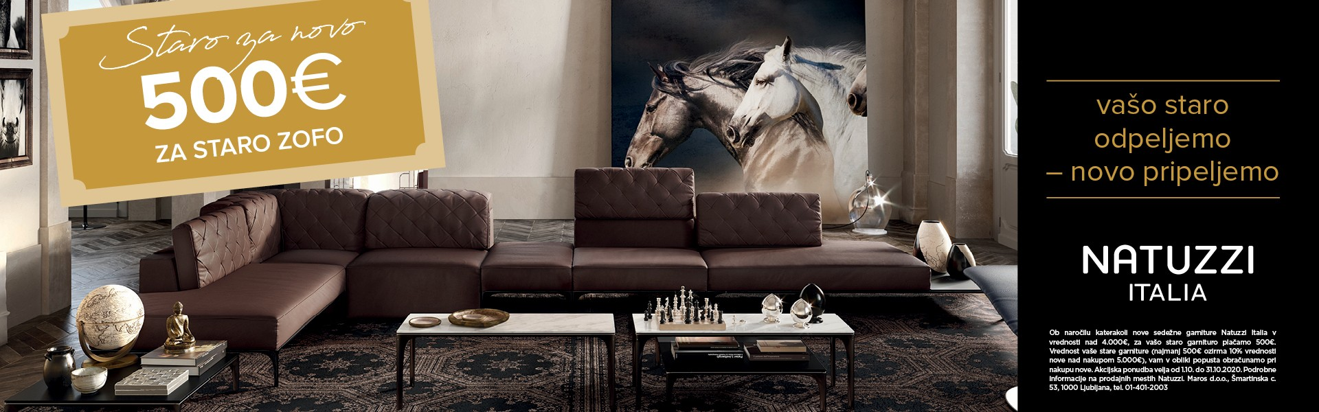 This hide can be sanded down (corrected) and embossed with a consistent graining pattern to be used on the outside back and sides of sofa for a slight cost. Natuzzi Slovenija