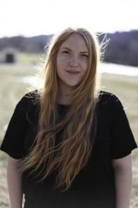 Hanna Nyberg, Sveriges Ungdomsråds ordfører. Foto: Sveriges Ungdomsråd