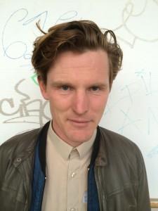 Hans Kjelstrup er kontaktperson for Frederikssunds udgave af et ungeråd 'Projektvognen'
