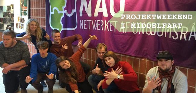 13 nye ungekulturprojekter er skudt i gang