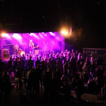 Ungdomsrådene: Derfor er det fedt at lave festivaler