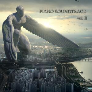 Piano Soundtracks Vol II - Coming Soon