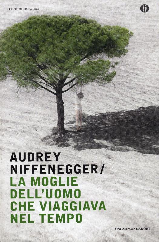 Audrey Niffenegger - La Moglie dell'Uomo che viaggiava nel Tempo