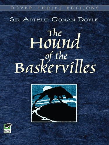 il tempo di leggere  The Hound of the Baskervilles  il