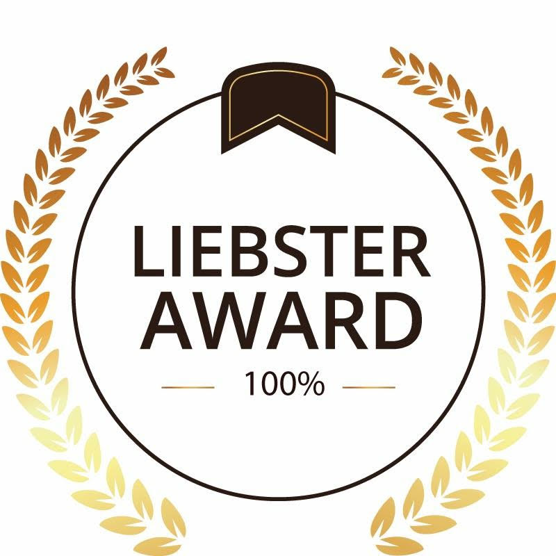 2017 Liebster Award