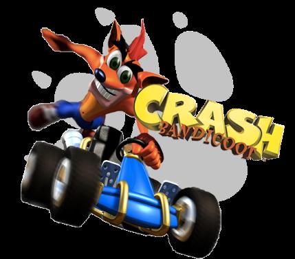 Logo Crash
