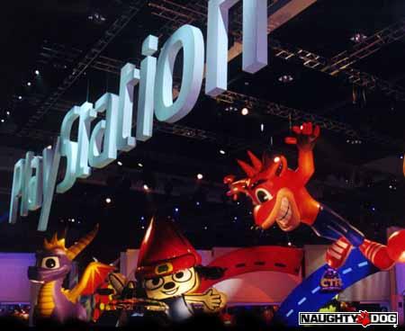 E3 1999 Convention Center