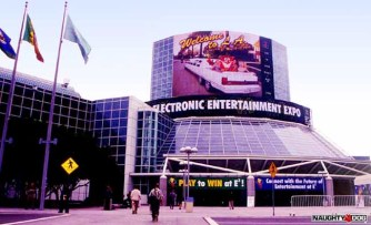 E3 1999 Convention Center