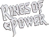 Logo Rings of the Power
