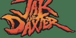 Logo Jak and Daxter