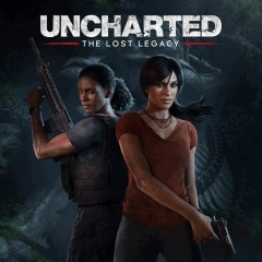 Uncharted 4 DLC The Lost Legacy