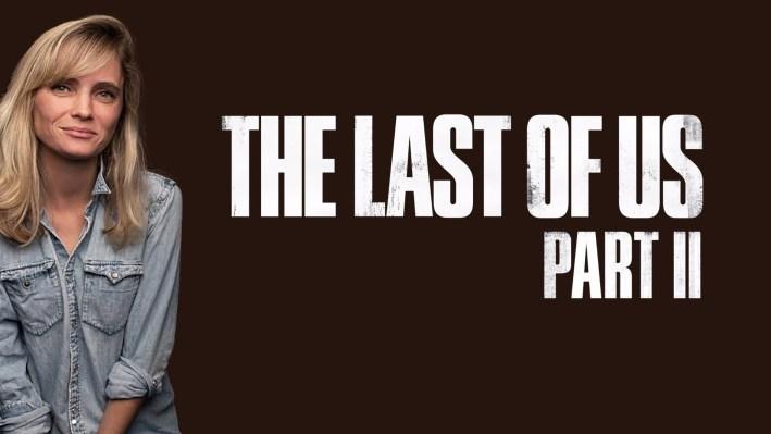 Halley Gross Co-Scénariste et Actrice dans The Last Of Us Part II