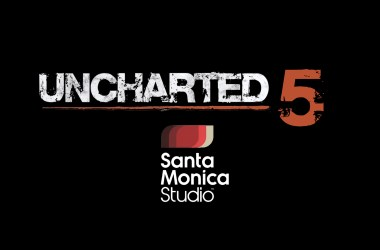 Santa Monica Studio Uncharted 5