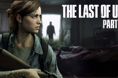 Logic et Travis Willingham rejoignent le casting de The Last Of Us Part II
